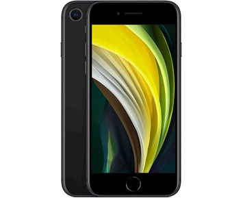 Apple iPhone SE 128GB Black