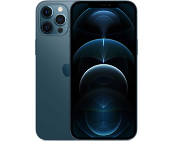 Apple iPhone 12 Pro Max 256GB 5G Pacific Blue