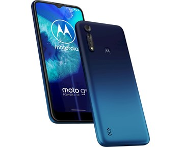 Motorola G8 Power Lite 4+64GB Royal Blue