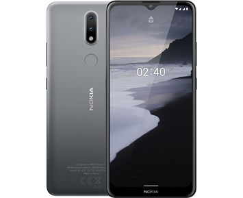 Nokia 2.4 DS 2/32 Grey