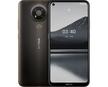 Nokia 3.4 DS 3/32 Grey