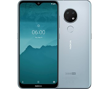 Nokia 6.2 DS 4/64 ICE