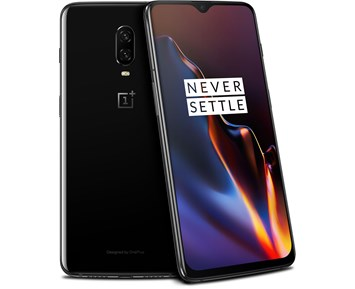OnePlus 6T 8GB+128GB Mirror Black
