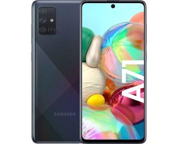 Samsung Galaxy S10 Testsonen