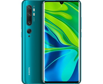 Xiaomi Mi Note 10 Pro 8+256GB Aurora Green