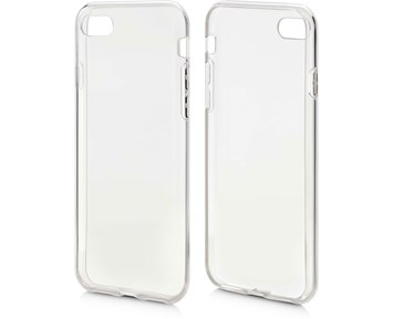 Andersson Soft Case Transparent for iPhone 7/8