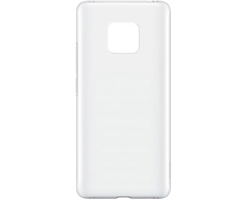 Huawei Transparent TPU Cover Mate 20 Pro