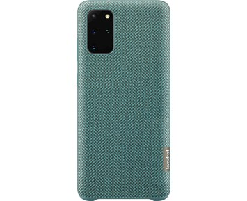 Samsung Kvadrat Cover Galaxy S20+ Green