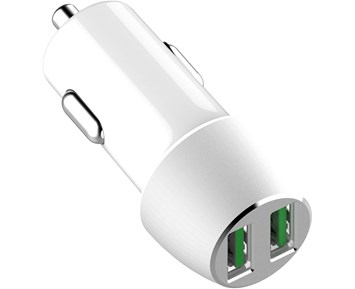 Andersson Car USB Charger 2xQC3.0