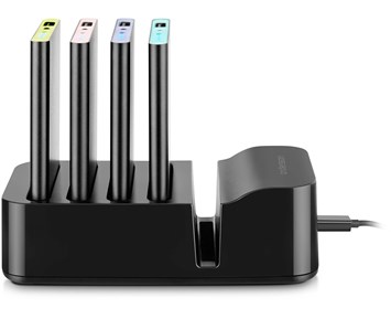 Andersson Powerbank family station 4in1