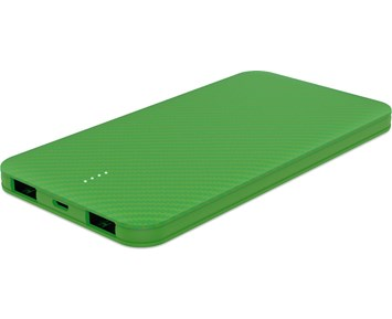 ON Powerbank 4.000 Green