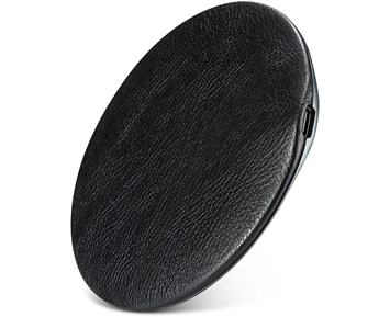 Andersson Wireless charger PU 15W Black