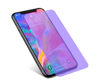Andersson Anti Blue Glass iPhone XR