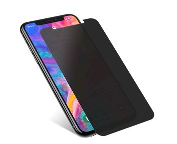 Andersson Privacy Glass for Apple iPhone X/XS/11 Pro