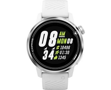 Sony Ericsson Coros APEX Watch 42mm White/Silver