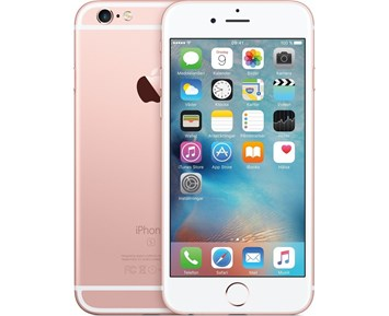 Apple iPhone 6S 16GB PreOwned Rose G
