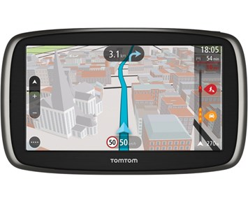 TomTom GO60 EU45 Refurbished