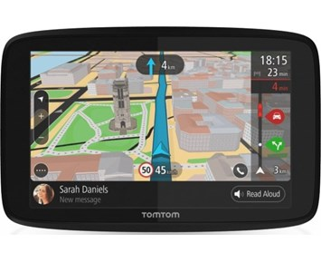 TomTom GO620 LTM World
