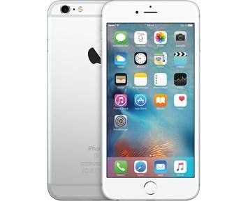 Apple iPhone 6S Plus 32GB Silver c2e6f6e3b83a1