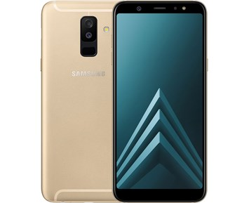 Samsung Galaxy A6 Gold/EU Version