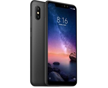 398c6dcf9 Xiaomi Redmi Note 6 Pro 32 GB Black