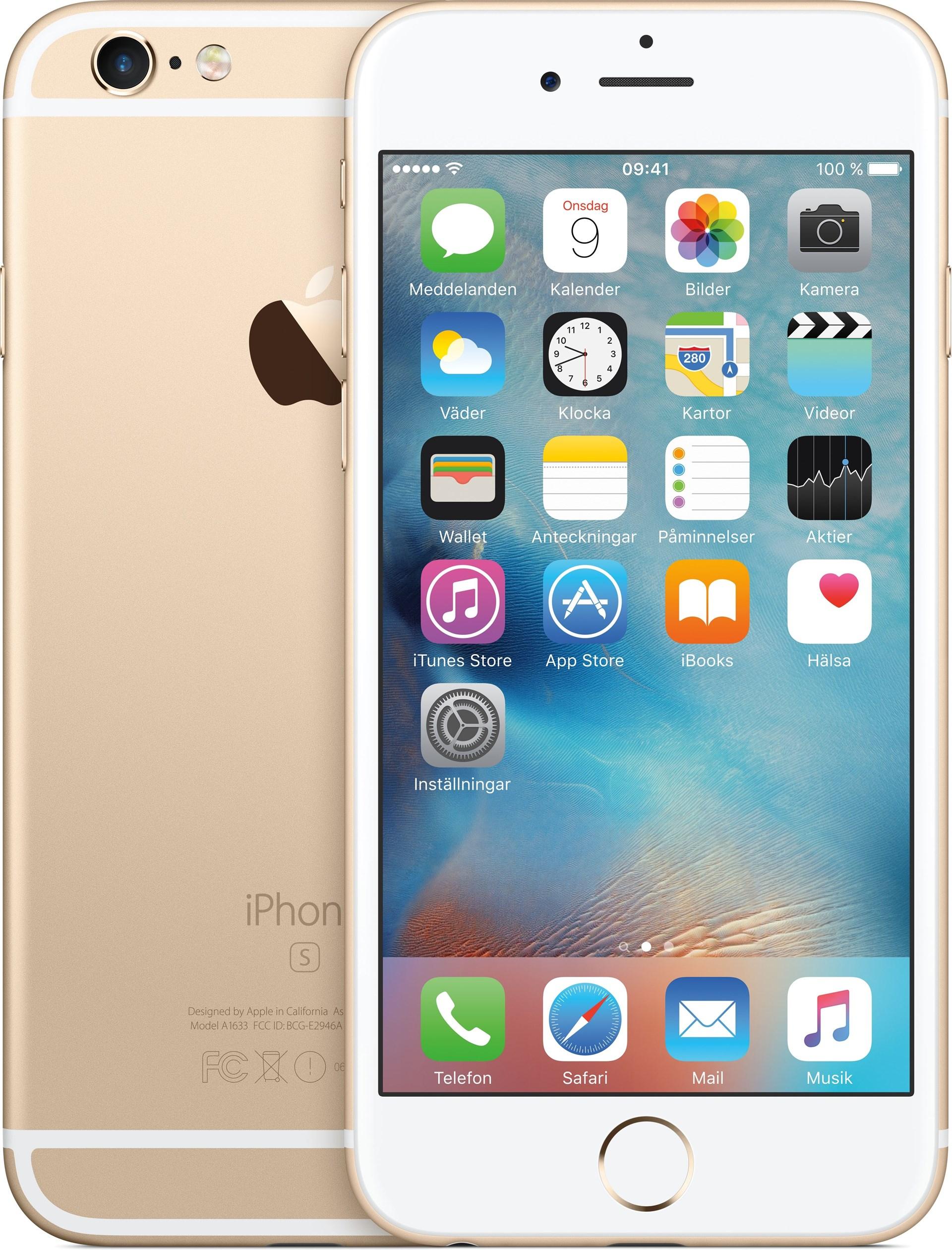 iphone 6s plus prisjakt