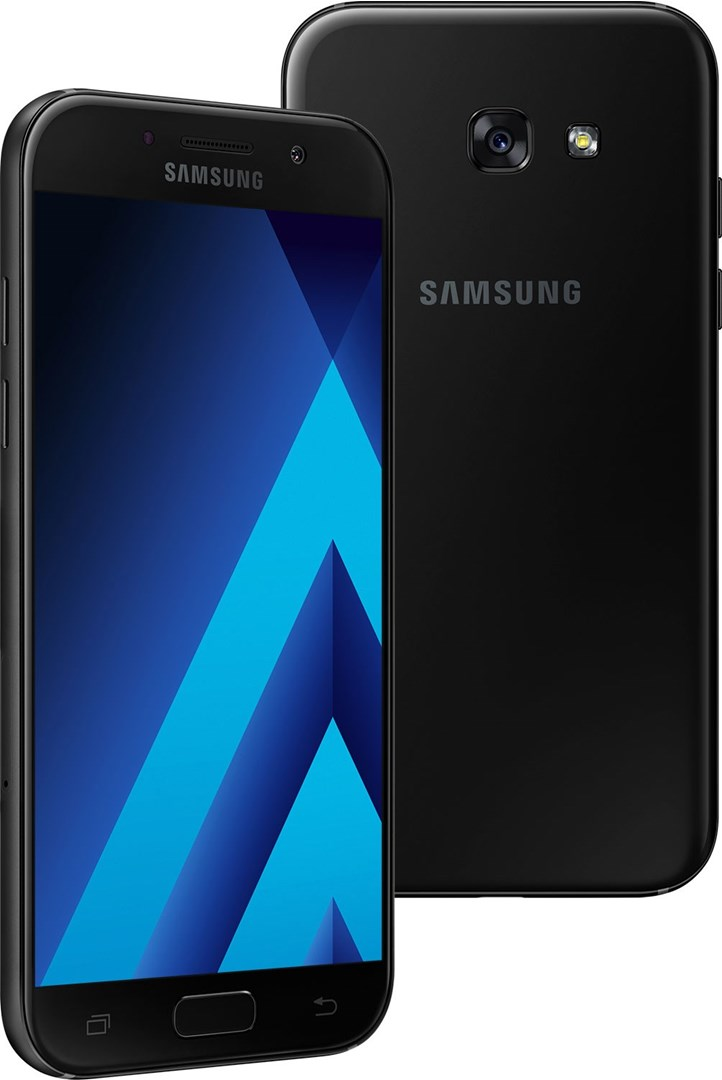 how to go back on samsung galaxy a5 2017