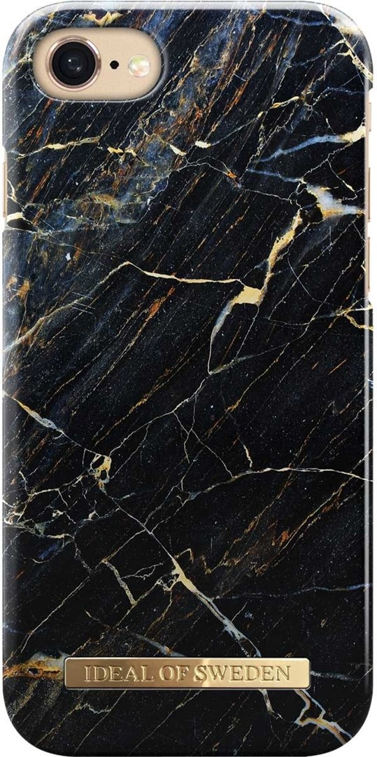 ideal of sweden fashion iphone 7 pl marble stilig deksel til iphone 7. Black Bedroom Furniture Sets. Home Design Ideas