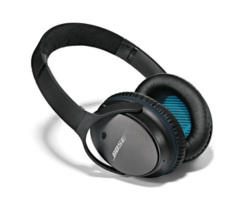 Bose QuietComfort 25 - Black