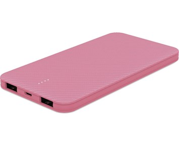 ON Powerbank 4.000 Pink