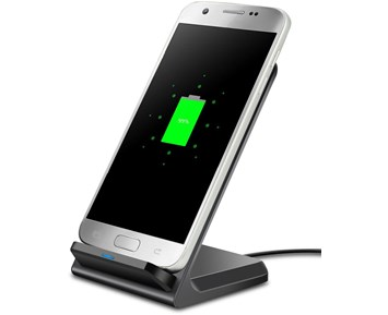 Andersson Wireless charger stand