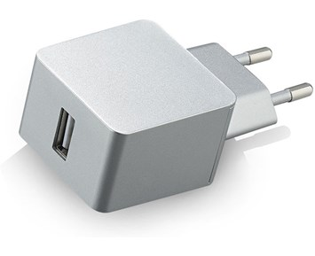 Andersson Wall charger 2xQC 3.0 + 4 USB A 2.4A USB lader