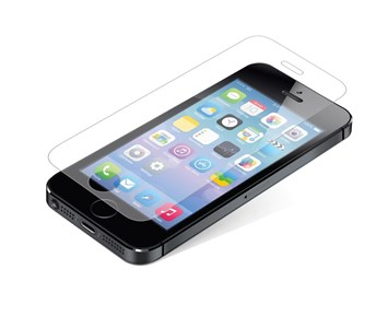 ZAGG IS Glass Apple iPhone 5/5s/5c