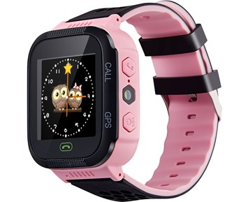 Andersson Kids Watch Pink