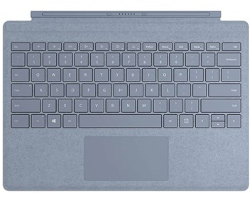 Microsoft Surface Pro Signature Type Cover Ice Blue