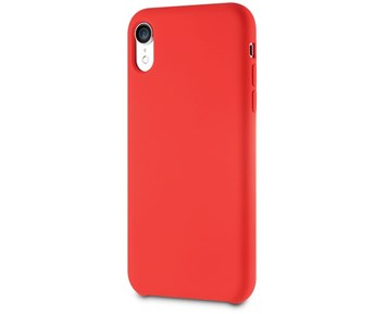 REMAX Kellen Glass Series Case RM-1613 Red iPhone XR