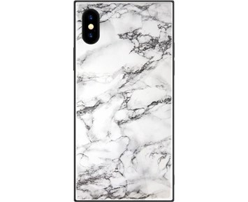 REMAX Yarose series BL-402 White marble iPhone XR