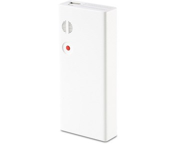 REMAX RPP-88 Dot Series Powerbank 10000mAh White