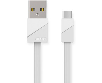 REMAX RC-105a Blade Series USB-C Cable 1m White