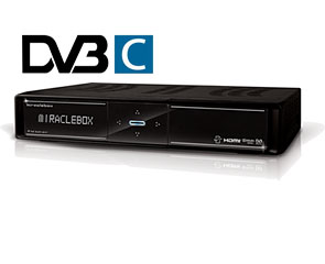 Miraclebox 9 Twin HD PVR testet