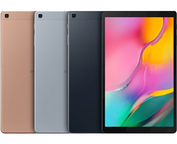 Samsung Galaxy Tab A 10.1 2019 WiFi 32GB Copper