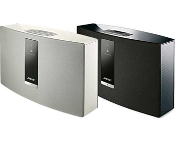Bose SoundTouch 20 Series III - WH