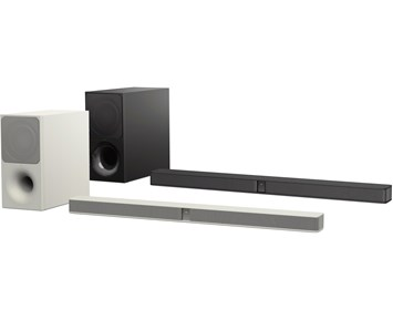 Sony HT-CT290 Black