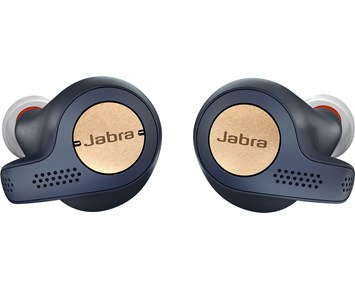 Jabra Elite Active 65T Titanium Black