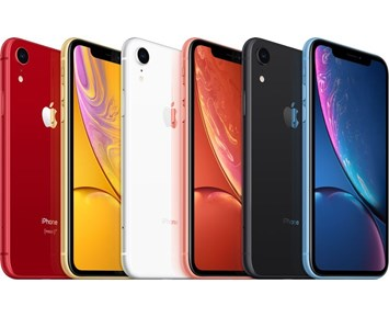 Apple iPhone XR 128GB White (2020)