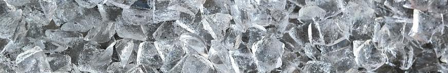 Isbitmaskinen Andersson IEM 2.1 lager isbiter på bare 7 minutter.