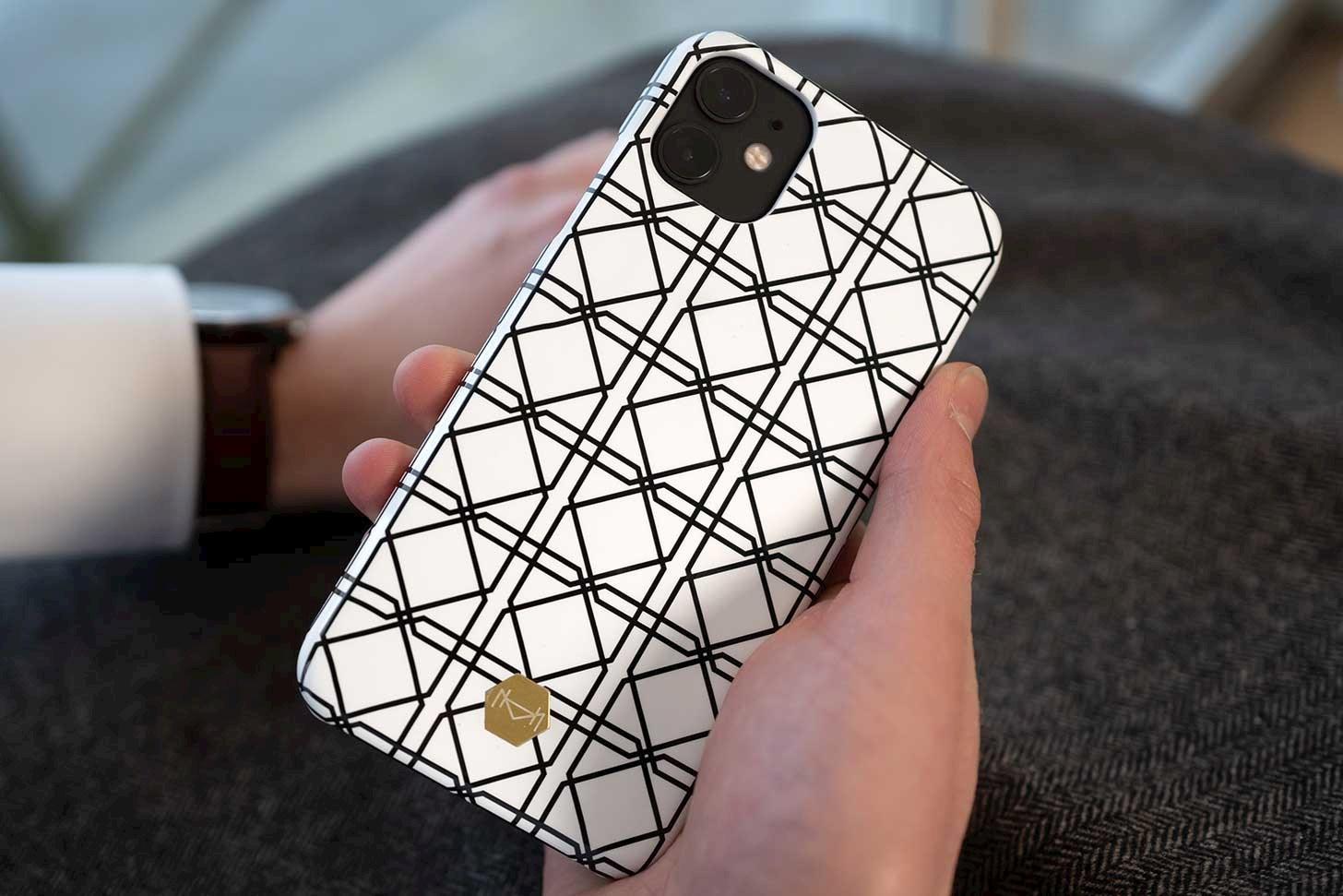 Ny kolleksjon mobildeksler fra PureSense