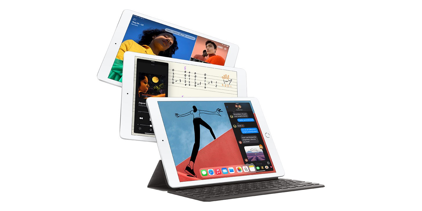 iPad 8. generasjon