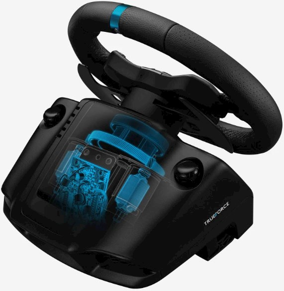 Logitech G923 True Force