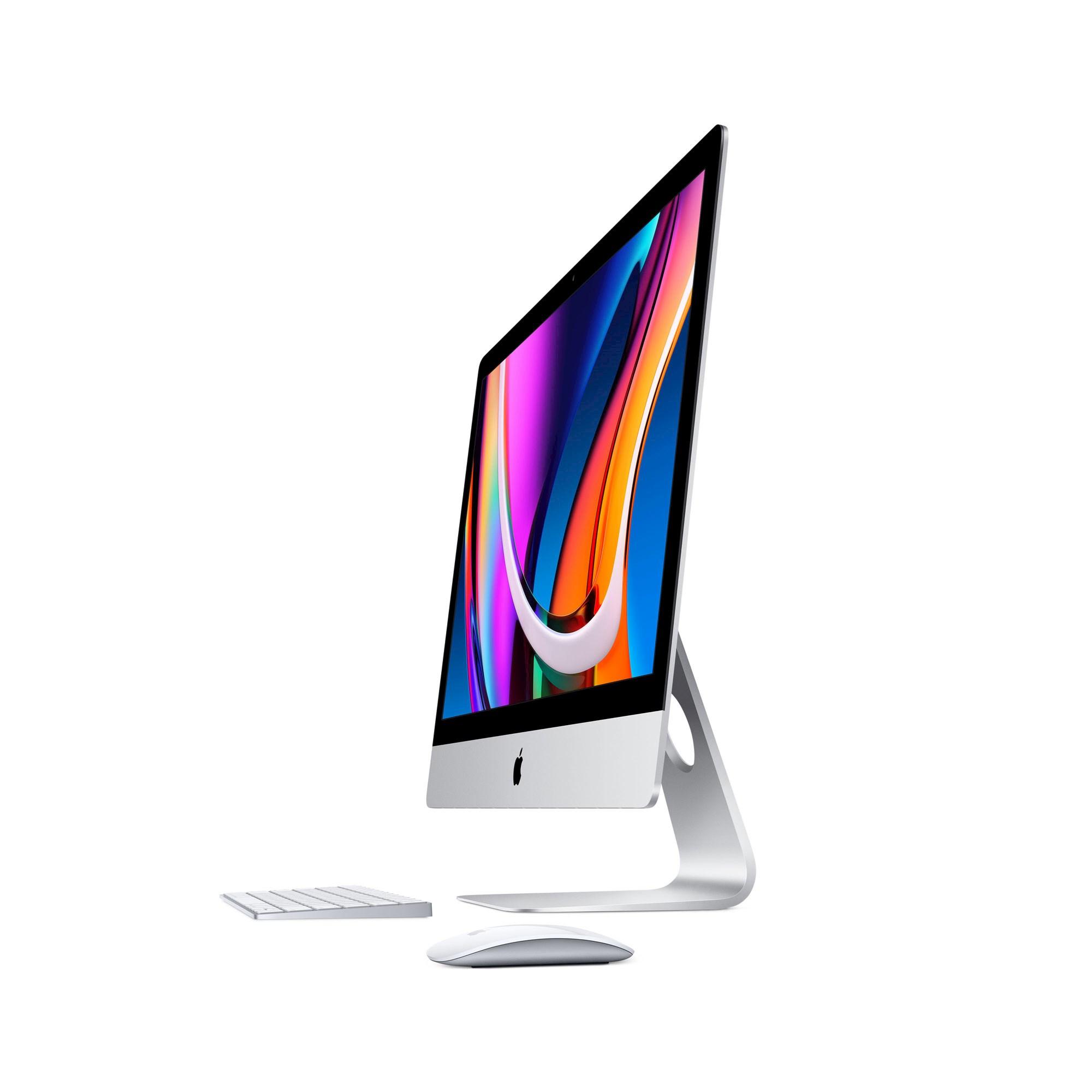 Apple 27-tommers iMac med Retina 5K-skjerm